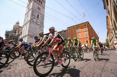 Giro d'Italia 2014 Stage 10