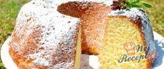 Extra jemné, lahodné croissanty s čokoládou Czech Recipes, Bunt Cakes, Savarin, Hungarian Recipes, Sweet Cakes, Food Hacks, Pound Cake, Sweet Recipes, Breakfast Recipes