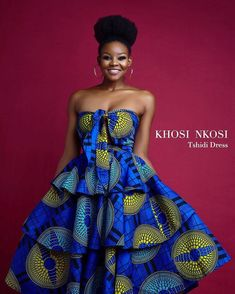 Check out this Classy latest african fashion look African Fashion Designers, African Fashion Ankara, African Inspired Fashion, Latest African Fashion Dresses, African Print Fashion, Africa Fashion, African Style, African Prints, Shweshwe Dresses