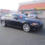 Enjoy the luxurious BMW 6 Series only at $22,000