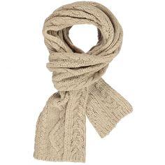 State of Art heren shawl