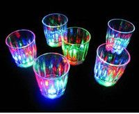 Cheap cup led, Buy Quality led flashing cup directly from China led fiber optic lamp Suppliers: Mini LED Flashing Plastic Beverage Wine Drink Cup Bar Decorative Party Club Mug Features: Brand n Wine Drinks, Beverages, Led Party Lights, Night Bar, Shot Cups, Birthday Cup, Batman Birthday, Shot Glass Set, Dere