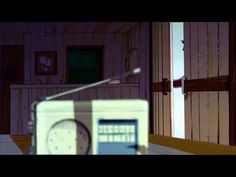 Animation Short Comedy Thriller- Snowstorm Traveller - YouTube