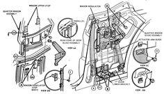 1965 Mustang, Mustangs, Car Stuff, 4x4, Window, Tech, Camping, Cars, Classic
