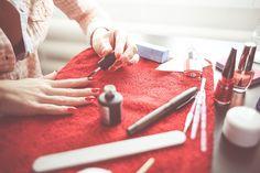 10 Perfect Manicure Kit