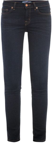 J BRAND INVESTMENT JEANS 811 Ignite Midrise Skinny Jeans - my purchase for the sales :)) so happy!!!