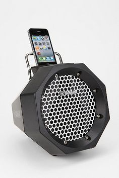 Portable Speaker Dock