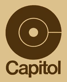 Draplin Design Co. Typography Logo, Lettering, Record Label Logo, Draplin Design, Record Company, Photography Words, Capitol Records, Music Logo, Studio Logo