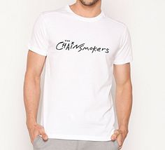 The Chainsmokers T-Shirt