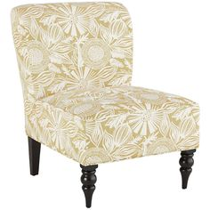 Addyson Sunny Chair | Pier 1 Imports
