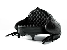 Toad Sofa designed by Maximo Riera