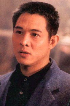 Jet Li...My Man!