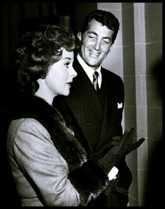 Dean Martin and Susan Hayward - Ada