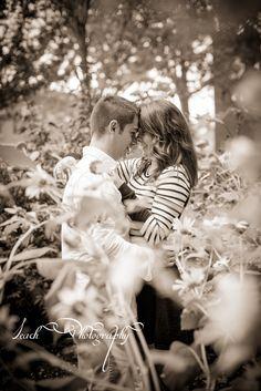 Engagement photos #leachphotography hudson, Ohio