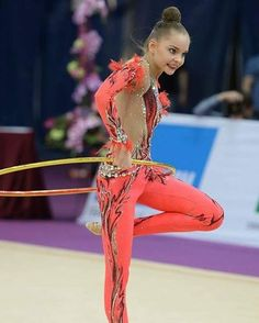 """3,261 Likes, 17 Comments - International Page Of RG (@_rg_for_life) on Instagram: """"New leo! Do you like it? #_rg_for_life #rhythmicgymnastics"""""""