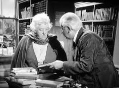 miss marple margaret rutherford murder she said - Google Search