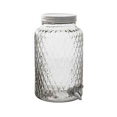 Fontaine Bloomingville jar - MINIMALL - 34,90€