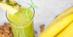 Weight Loss Green Smoothierecipe