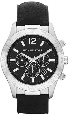 03bcd9be8ad MK8215 - Authorized michael kors watch dealer - Mens michael kors Layton