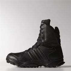 Adidas GSG 9.2 Boots (Core Black)
