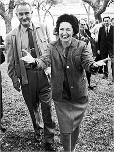 First Lady Style Lady Bird Johnson: 1963-1969 http://www.ivillage.com/first-ladies-fashion-and-style-through-years-0/5-b-514322