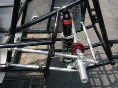quarter Front suspension midget