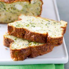 Cake aux courgettes – Recette 7