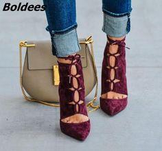 Shoeselfee awesome Stilettos