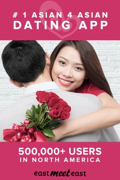 best asian american dating app