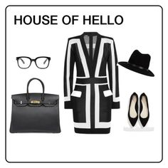 """House Of Hello BK togo leather bags"" by houseofhellohk on Polyvore"