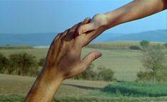 Nouvelle vague, Jean-Luc Godard, 1990