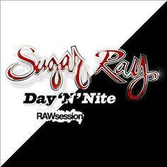 Shazam で Sugar Ray の Day 'n' Nite を見つけました。聴いてみて: http://www.shazam.com/discover/track/60312937