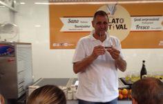 Giuria popolare Torino: Vince Gelato Festival Cristian Ciacci con la Crema al sale!