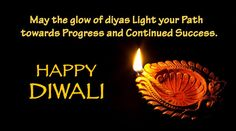 May Diyas of Diwali Light your Path Diwali Lights, Diwali Images, Happy Diwali, Décor Ideas, Birthday Candles, Glow, Success, Words, Quotes