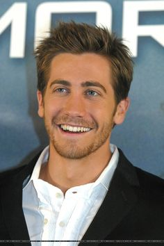 Jake Gyllenhaal, 2004, The Day After Tomorrow: Berlin Photocall