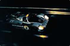 Porsche 956 at 24 Hours of Le Mans 1982