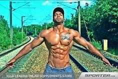 ef171439062  Sporterteam  sportercom number 1  awesome  noexcuses  nopainnogain   bodybuilders  bodybuilding  achieve · Muscle FitnessMens ...