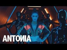 ANTONIA - Touch Me | Official Video - YouTube Music Songs, Music Videos, Touch Me, Anton, Itunes, Album, Youtube, Beauty, Beauty Illustration
