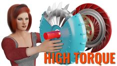 how it works a Torque converter (animation video) Jumping Dog, Show Jumping, Does It Work, It Works, Safe Vault, Sick Dog, Torque Converter, Combustion Engine, Starter Motor