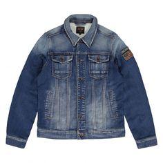 PME Legend heren jeansjack