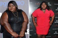 Gabourey Sidibe Weight Loss - Celebrity Transformations - https://planetsupplement.com/gabourey-sidibe-weight-loss-celebrity-transformations/