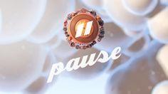 Project -- Ident for Pause Fest 2014 / Connected -- pausefest.com.au/ Music & Sound Design -- Zelig Sound -- zeligsound.com/ Concept / Design / Animation -- Nejc Polovšak -- twistedpoly.com/