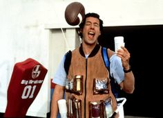 """""""YOU CAN DO IT""""-- The Waterboy"""