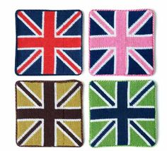 jubilant jubilee: british-themed home decor