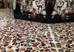 Polaroids de Nobuyoshi Araki exposés au Musée Guimet…