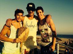 Palas de playa para el campeón, gracias Marc Marquez. By A.G new use