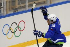 Jan Urbas Winter Olympic Games, Winter Olympics