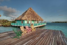 All Inclusive Villas | Belize Adults Only Resort| Coco Plum Cay
