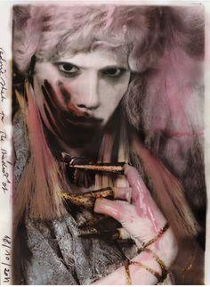 Zelebrieren. Inszenieren. Paulina Otylie Surys. | Art Armada