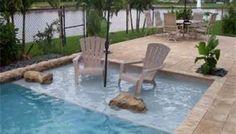 small inground pool photo gallery - Bing Images